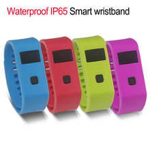 Fashion smartwatch BL06 Health smart watch waterproof android wear smart health wristband for Xiaomi Huawei all smartphone