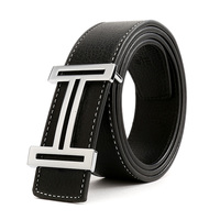 H Designer Luxury Brand Belts For Mens Genuine Leather Male Women Casual Jeans Vintage Fashion High