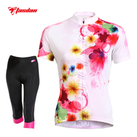 Tasdan 2016 New Bike Bicycle Cycling Clothing Cycling Jersey Cycling Shorts MTB Shorts Women S Team
