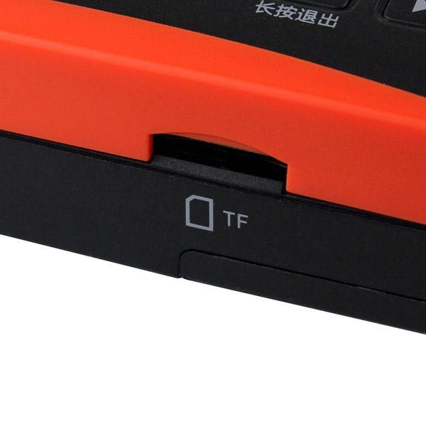 New DEGEN DE-27 FM Portable radio (8)