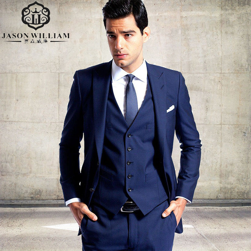 Online Get Mens Wedding Suit Aliexpress Alibaba Group Ln023 2017 New Style