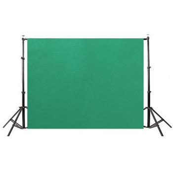 Tło Green Screen zdjęcie tło akcesoria fotograficzne tło Green Screen kluczowania kolorem bawełna zdjęcie tło fotografia studyjna tła tanie i dobre opinie ALLOYSEED CN (pochodzenie) Włókniny Spray malowane Jednolity kolor Photo Backgrounds