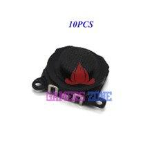 10PCS 3D Pulsante di Ricambio Joystick Analogico Stick per Sony PSP 1000 1001