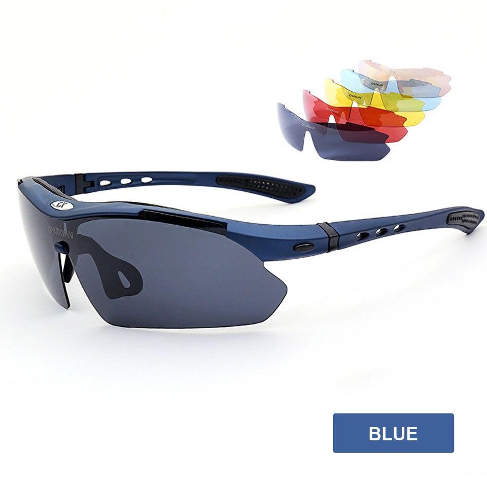 Novo Óculos Polarizados Pesca óculos de Sol Das Mulheres Dos Homens Óculos De Pesca Camping Caminhadas Bicicleta Óculos Esporte Ciclismo Óculos de Condução
