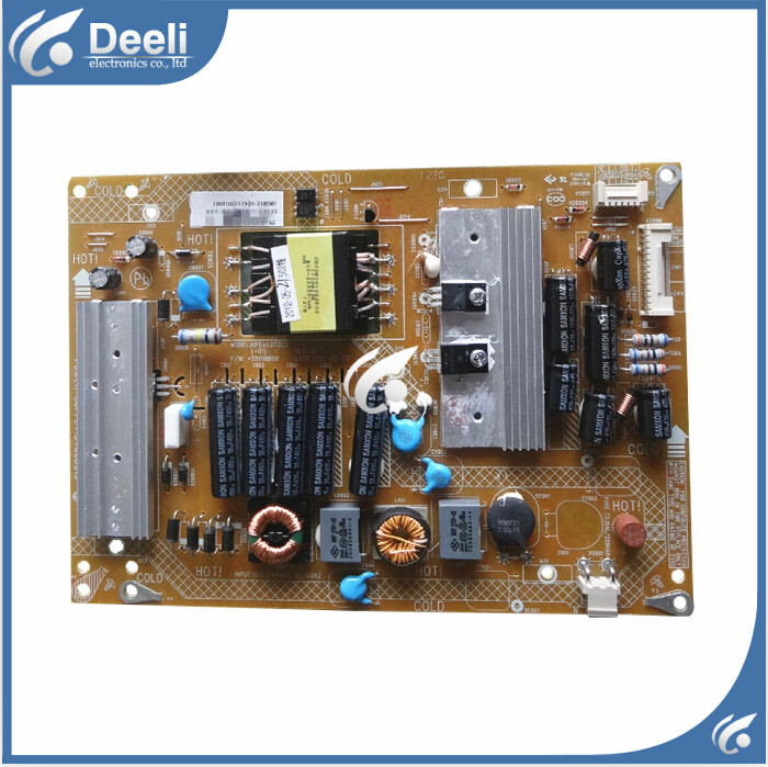 100 % new & original for power board LED32M5000D 35015968 34008913 34007873 board good working 100% new rsag7 820 848a roh for hisense universal power board