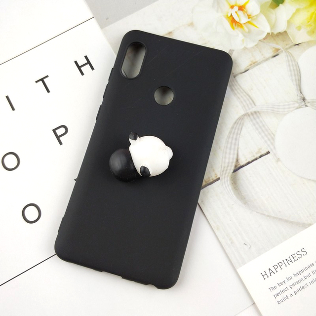 Black Panda Note 5 phone cases 5c64f32b1a609