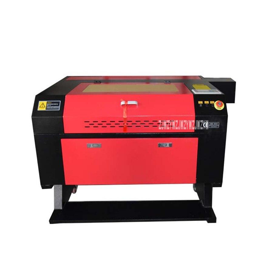 KH7050 60W Laser Engraving Machine Crafts Cutting Machine Acrylic Carving Machine Woodworking Laser Engraver 110V/220V 500*700mKH7050 60W Laser Engraving Machine Crafts Cutting Machine Acrylic Carving Machine Woodworking Laser Engraver 110V/220V 500*700m