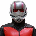 Ant Man Helmet Halloween Masks Movie Antman Cosplay Mask PVC Full Head Mask for Adults Dress Parties XCOSER Custom Made