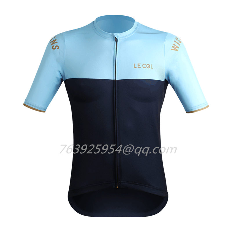 4842d51f0 2018 LE COL cycling clothing racing team Equipment custom ciclismo ropa  Cycling mtb Cycling Sets wiggins cycling Triathlon -in Cycling Sets from  Sports ...