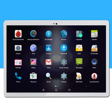 BMXC tablet,Octa Core, Dual Cam 32GB Android 7.0 Nougat with google play store pre-installed