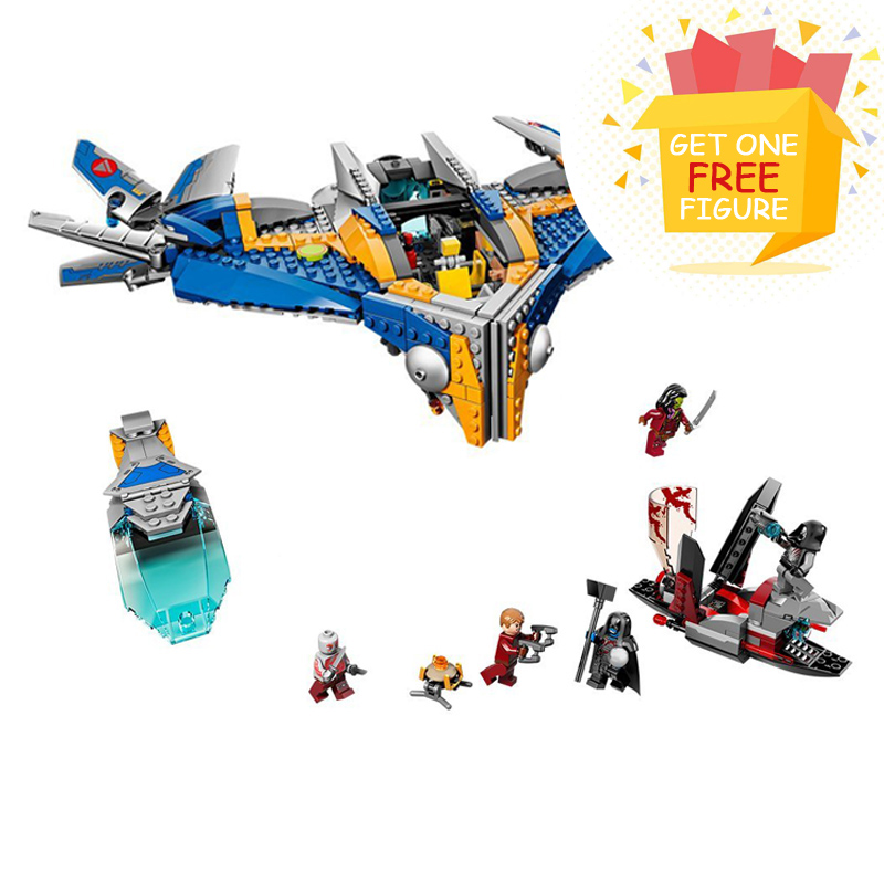 Bela Pogo Compatible Legoe Guardians Of Galaxy Super Heroes Marvel Compatible lepins Avengers Building Blocks Bricks toys 2018 lepin 75821 pogo bela 10505 birds piggy cars escape models building blocks bricks compatible legoe toys