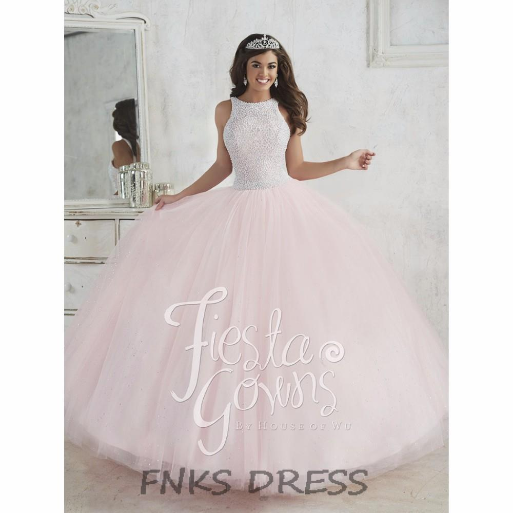 70f90a20ee 2016 Cheap Royal Blue Quinceanera Dresses For 15 Year Ruffles Tiered  Organza Beaded Cheap Birthday Party Dress vestido debutanteUSD 179.00 piece