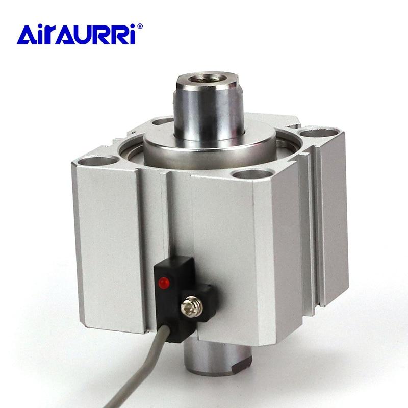 SDAD Pneumatic Air Thin Cylinder SDAD25 5 SDAD25 10 SDAD25 15 SDAD25 20 SDAD25 25 SDAD25 30 SDAD25 35 SDAD25 40 SDAD25 45 SDAD25 in Pneumatic Parts from Home Improvement