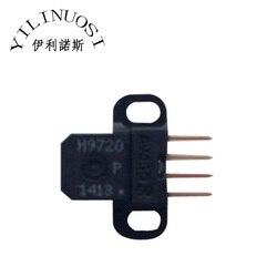 חלקי חילוף מדפסת H9720 סריקה מקודד חיישן חיישן עבור מדפסות הזרקת דיו בפורמט רחבה