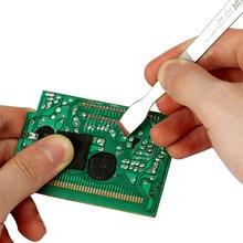 JAKEMY Phone Accessories Metal Spudger Blade Mobile Phone Repairing Tool Opening Tool for iPhone Laptop Tablet Smartphone