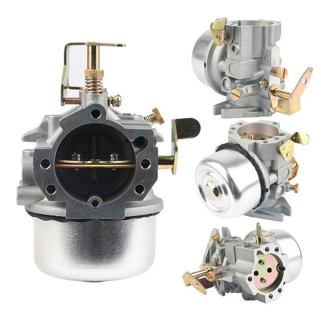 US $21 21 26% OFF|1PC Mini Carburetor Carb fits for Kohler K241 K301 Cast  Iron Engine Motor 10HP 12HP Carb Replacement car Accessories-in Engines  from
