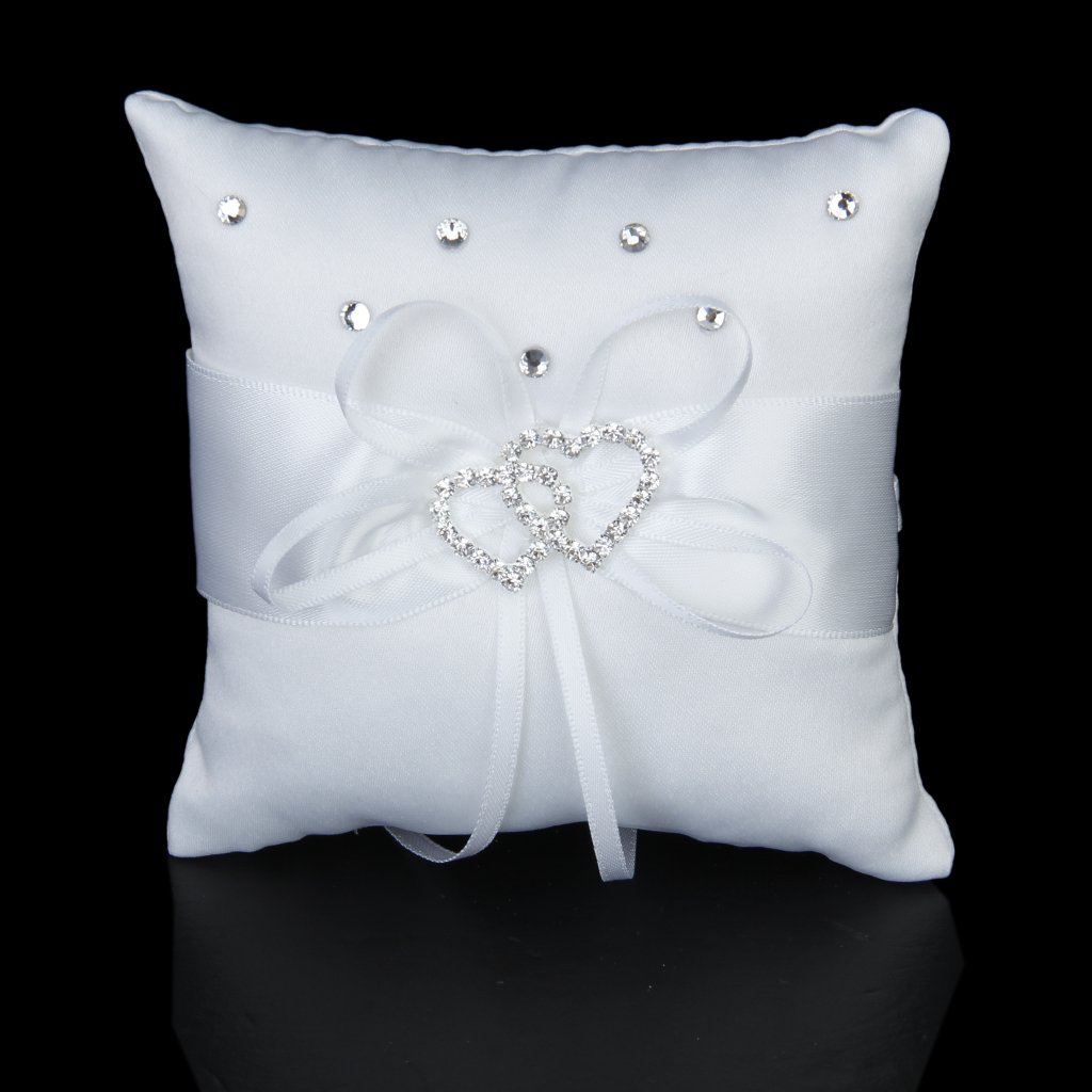 wedding best product pillow pillows in bearer pearl ring selling cheap ceremony satin ribbon stock