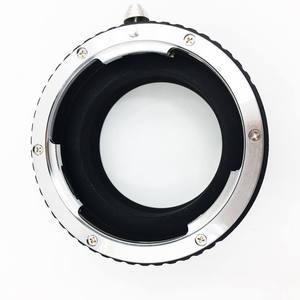 Image 3 - Newyi Lr Objektiv Zu M Lm Kamera Mount Adapter Ring Für L eica M9 M8 M7 M6 M5 M4 Mp md Kamera Objektiv Ring Zubehör