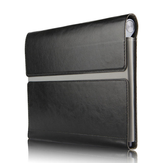 Case For Lenovo Yoga Tab 3 Plus Protective Smart cover Leather Tablet For YOGA TAB3 Plus YT-X703F 10.1 inch PU Protector Sleeve