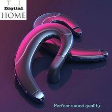 где купить F88 Bone conduction wireless Bluetooth headset leve IPX5 waterproof earphone Long standby Painless wear for phones Ear Hook по лучшей цене