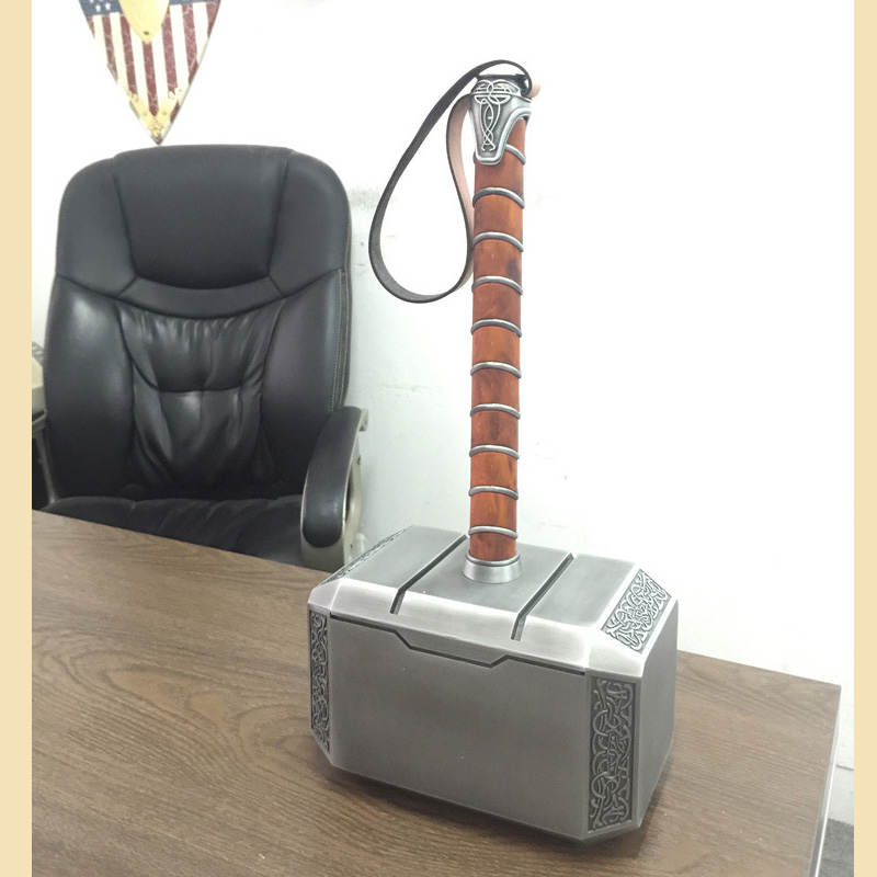 [Resinl Made] 1:1 Scale THE Avengers Thor Hammer Mjolnir 1/1 Replica Thor Custom Cosplay Hammer managing projects made simple