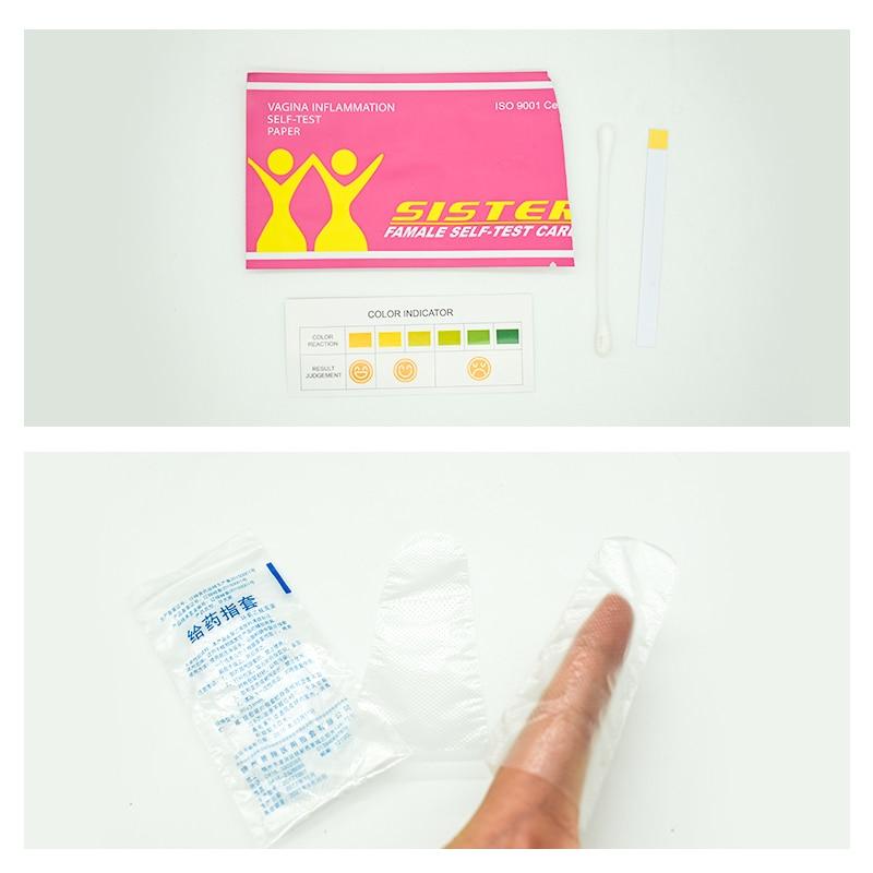 vaginal Swab Tampons (5)