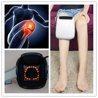 electric pain relief devices treating knee pain and knee joint problems