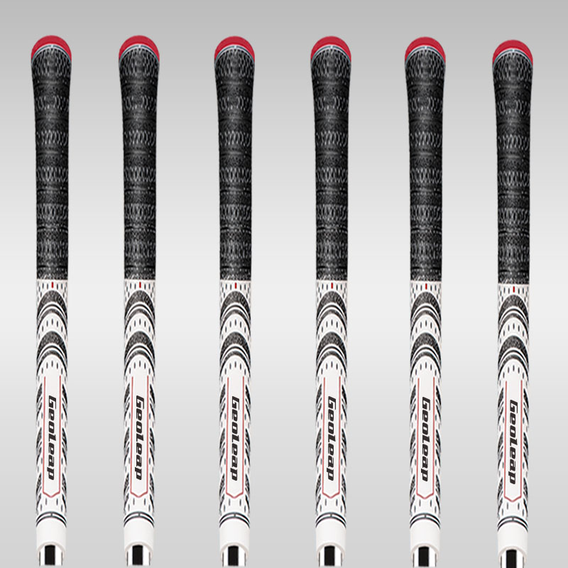 The Newest Golf Grips Golf Club Grips Iron And Wood Grips Mc4 Two Sizes For Choose 10pcs/lot Large Quantity Discount
