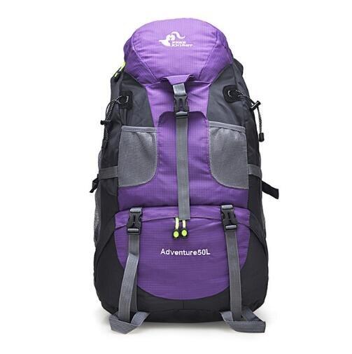 50L Purple