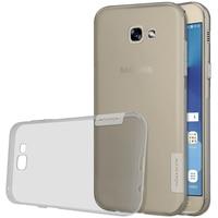 For Samsung Galaxy A5 2017 Case TPU Transparent Soft Cover Case For Samsung Galaxy A5 2017