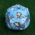 Девочка одежда мультфильм купальники дети плавают подгузники пеленки дети мальчики купальник дети плавках купальный костюм защита от утечек