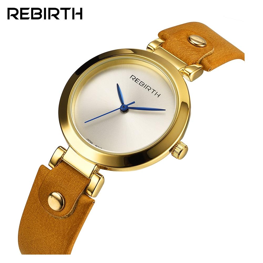 REBIRTH μάρκα πολυτελή μόδα γυναικών - Γυναικεία ρολόγια - Φωτογραφία 3