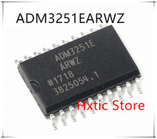 Free Shipping 10pcs/lot ADM3251EARWZ ADM3251E ADM3251EARW ADM3251 SOP20