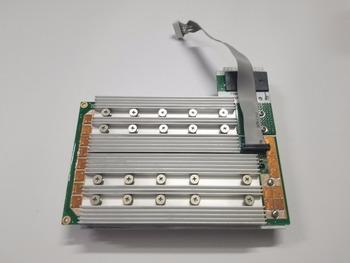 YUNHUI sprzedaż Whatsminer M3 hash board 3 8 TH s jedna część Whatsminer M3 używać do zmiany złej części hash pokładzie m3 tanie i dobre opinie 10 100 1000 mbps 1 5kg