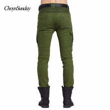 Mens Outdoors Military Tactical Pants High Quality Cotton Fitness Joggers Trousers Homme Streetwear Pants men clothes C(China)