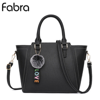 Fabra New Spring Handbags Quality PU Leather Women Bag Luxury Crossbody Women Messenger Lady Small Shoulder