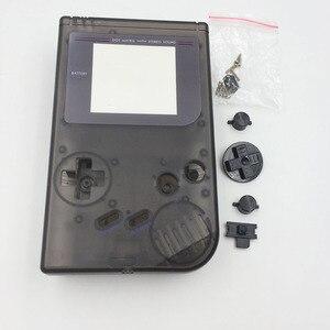 Image 4 - 任天堂ゲームボーイオリジナル DMG 01 交換ハウジングシェル画面