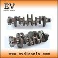 Для Foton грузовик двигатель ISF2.8 коленчатого вала 5264231F 5340179