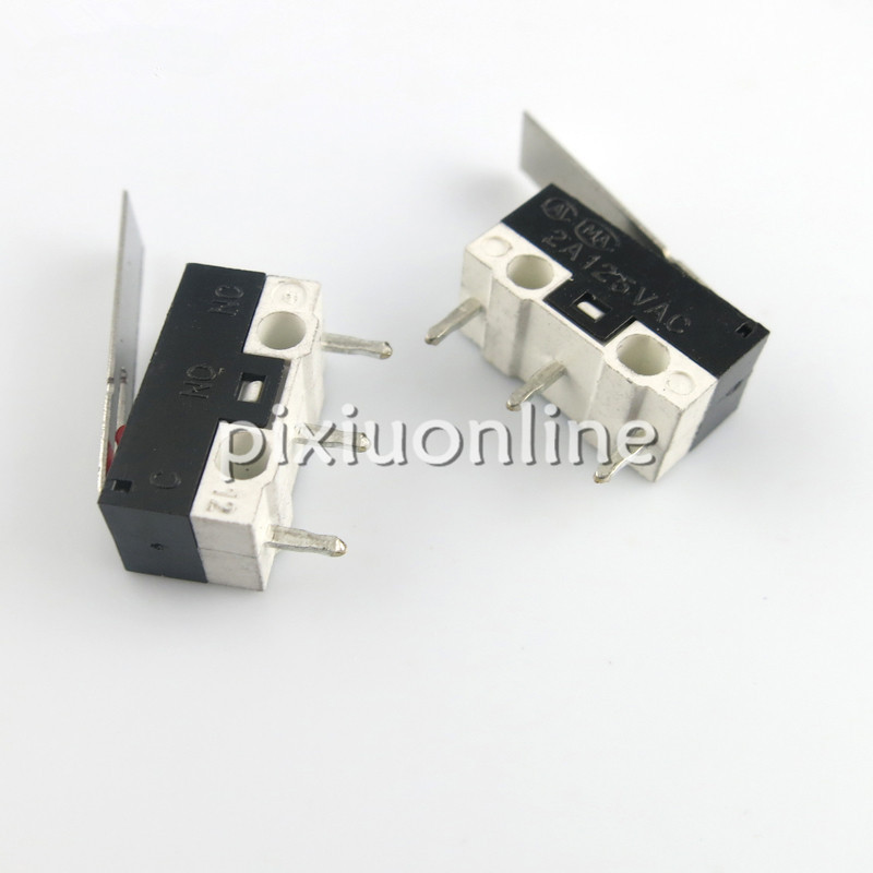1pc J070 Lengthening Toggle Collision Switch