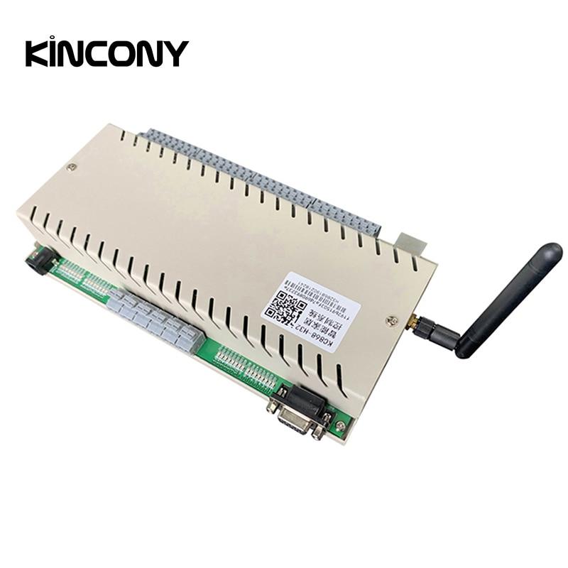 Domotica domotique intelligente sans fil WiFi TCP IP relais Module contrôleur système de commutation réseau Lan Ethernet contrôle 32 Gang