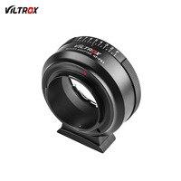 Ручной фокус NF-FX1 Адаптер для крепления объектива для Nikon G&D-Mount Series Lens Userd для FUJI X-Mount беззеркальная камера