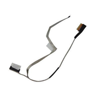 WZSM New LCD LVDS cable for <font><b>HP</b></font> <font><b>ProBook</b></font> <font><b>440</b></font> <font><b>G1</b></font> 445 <font><b>G1</b></font> Laptop cable 50.4YW07.001 image