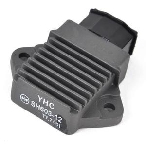 Image 1 - Mayitr新着バイク電圧整流レギュレータホンダCBR600 F2 F3 1991 1999 CB400 sf vtec CB500 VFR750 CB250 CBR900