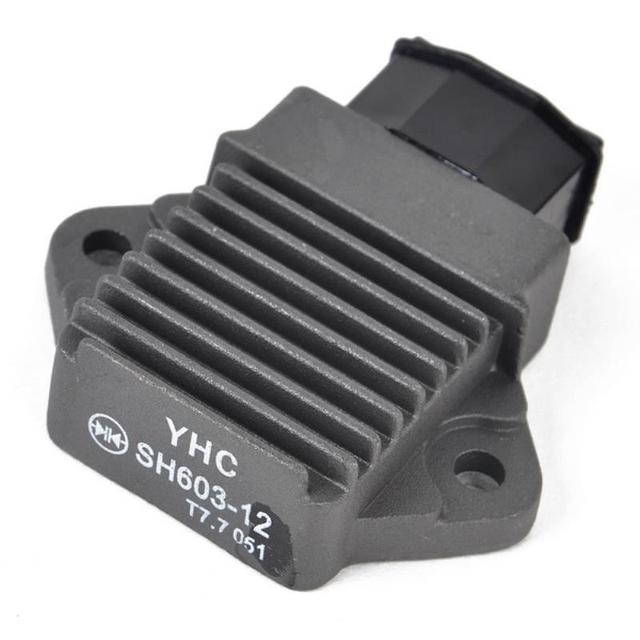 Mayitr新着バイク電圧整流レギュレータホンダCBR600 F2 F3 1991 1999 CB400 sf vtec CB500 VFR750 CB250 CBR900
