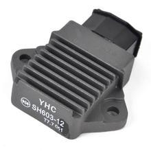 Mayitr nouveau régulateur de redresseur de tension de moto pour HONDA CBR600 F2 F3 1991 1999 CB400 SF VTEC CB500 VFR750 CB250 CBR900