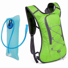8L Waterproof Breathable Ultralight Cycling Backpack Pouch Hiking Rucksack Cycling Bag Water Bag Bike Bicycle Cycling Bag