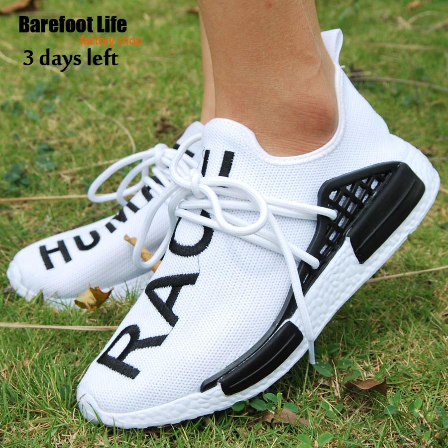Barefoot life bw7
