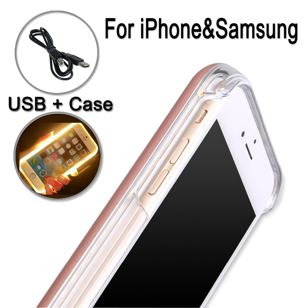 Phone Case For IPhone 6 Plus 5 7 PLUS IPhone7 Cover For Samsung Galaxy S6 S7