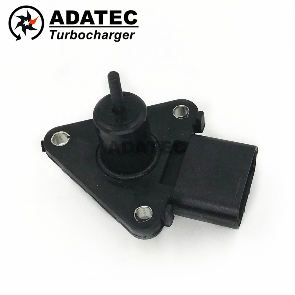 Position Sensor 3M5Q6K682CA 3M5Q6K682CB Turbo Wastegate Actuator For Ford C-MAX 2.0 TDCi / 01.2004 - / DW10BTED4 / 136 Hp