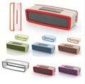 Tampa de proteção Caso Para Bose SoundLink Mini Speaker 1/2 Bluetooth Qualidade Original TPU Silicone Macio Saco de Viagem 7 Cores